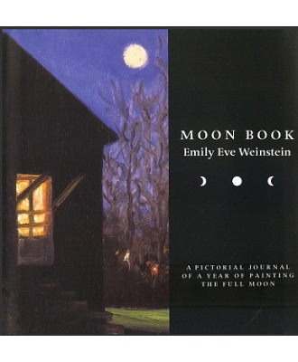 Emily Weinstein Moon book