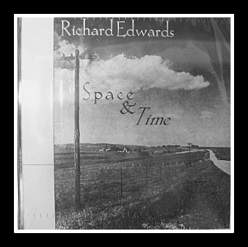 Richard Edwards Space + Time