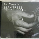 Joe Woodson - music cd